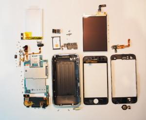 iphone 3 ремонт