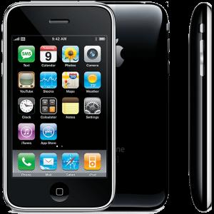 Ремонт iPhone 3
