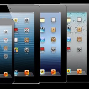 Планшеты iPad
