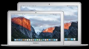 Замена и ремонт MacBook по гарантии Apple