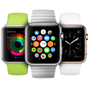 Замена Watch по гарантии Apple