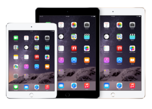 Замена iPad по гарантии Apple