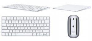 Замена периферии по гарантии Apple