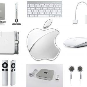 Аксессуары Apple