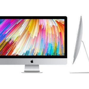 iMac 27 Late 2012
