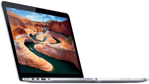 MacBook Pro Retina 13 (A1425)