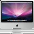 iMac 24 Early 2009