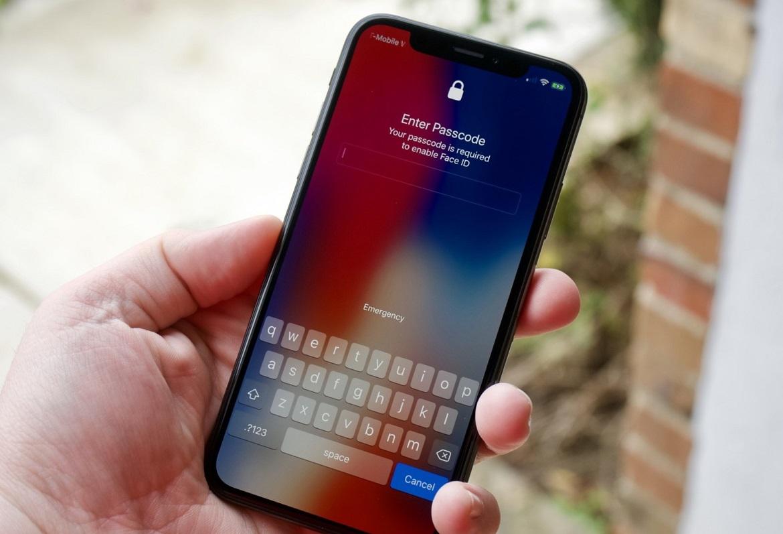 Найден способ удаленно заблокировать чужой iPhone