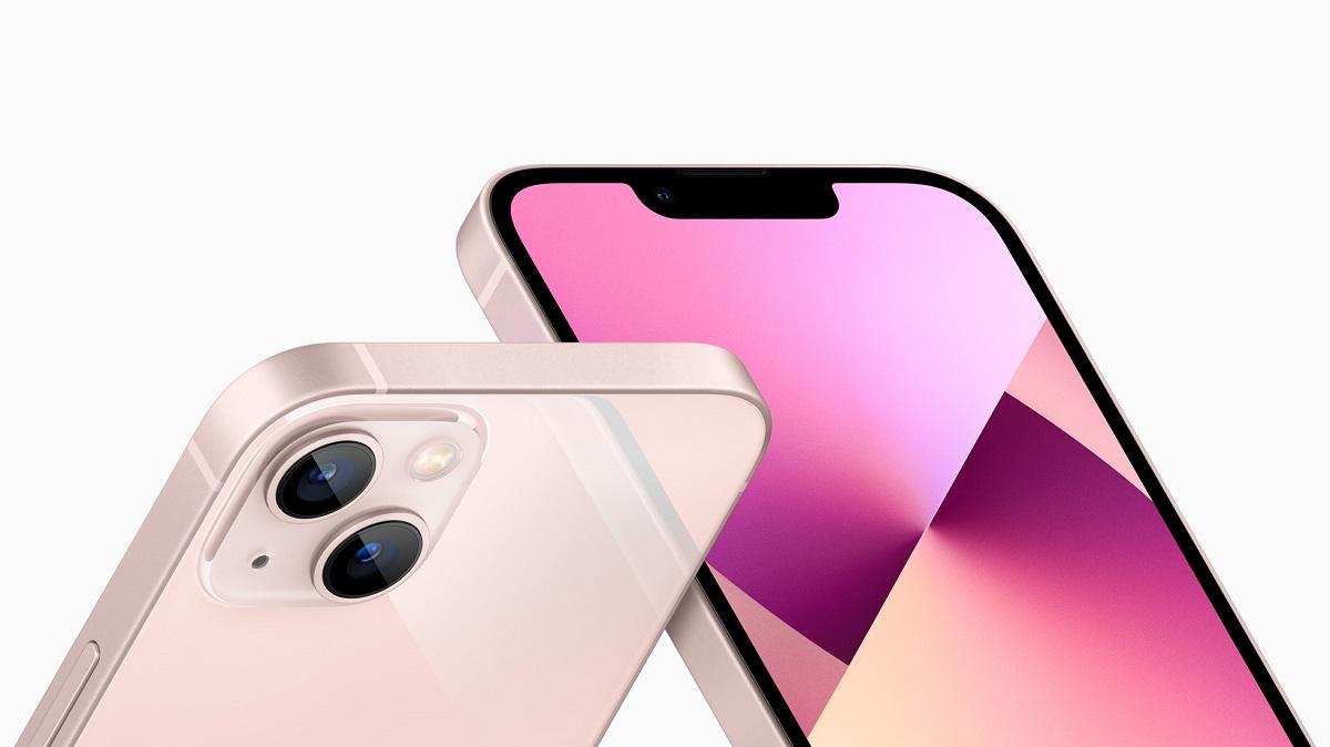 Apple iPhone 13 и iPhone 13 mini