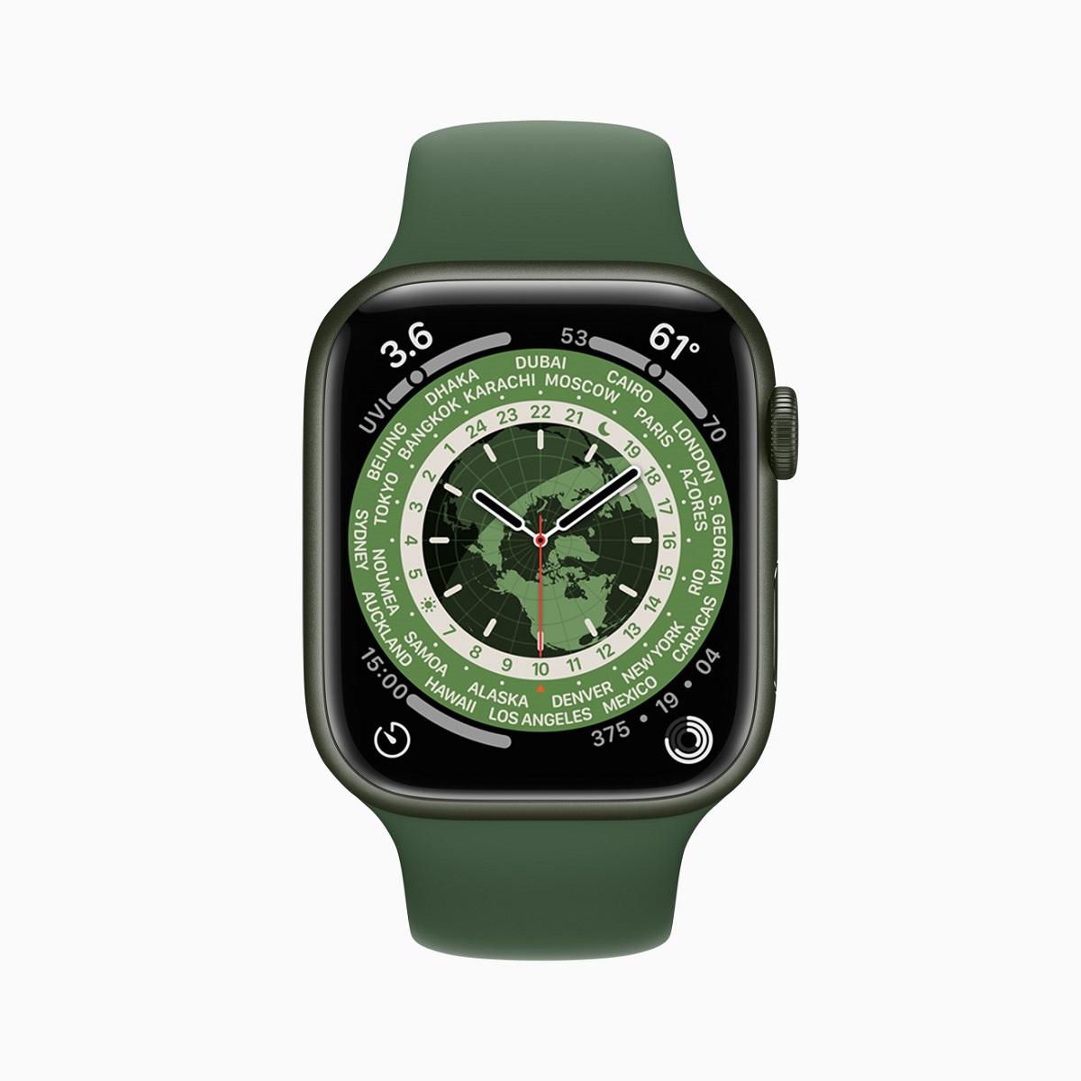 Классический циферблат мирового времени, созданный на основе старинных часов и идеально подходящий для путешественников, отслеживает время в 24 часовых поясах с помощью двойного циферблата.